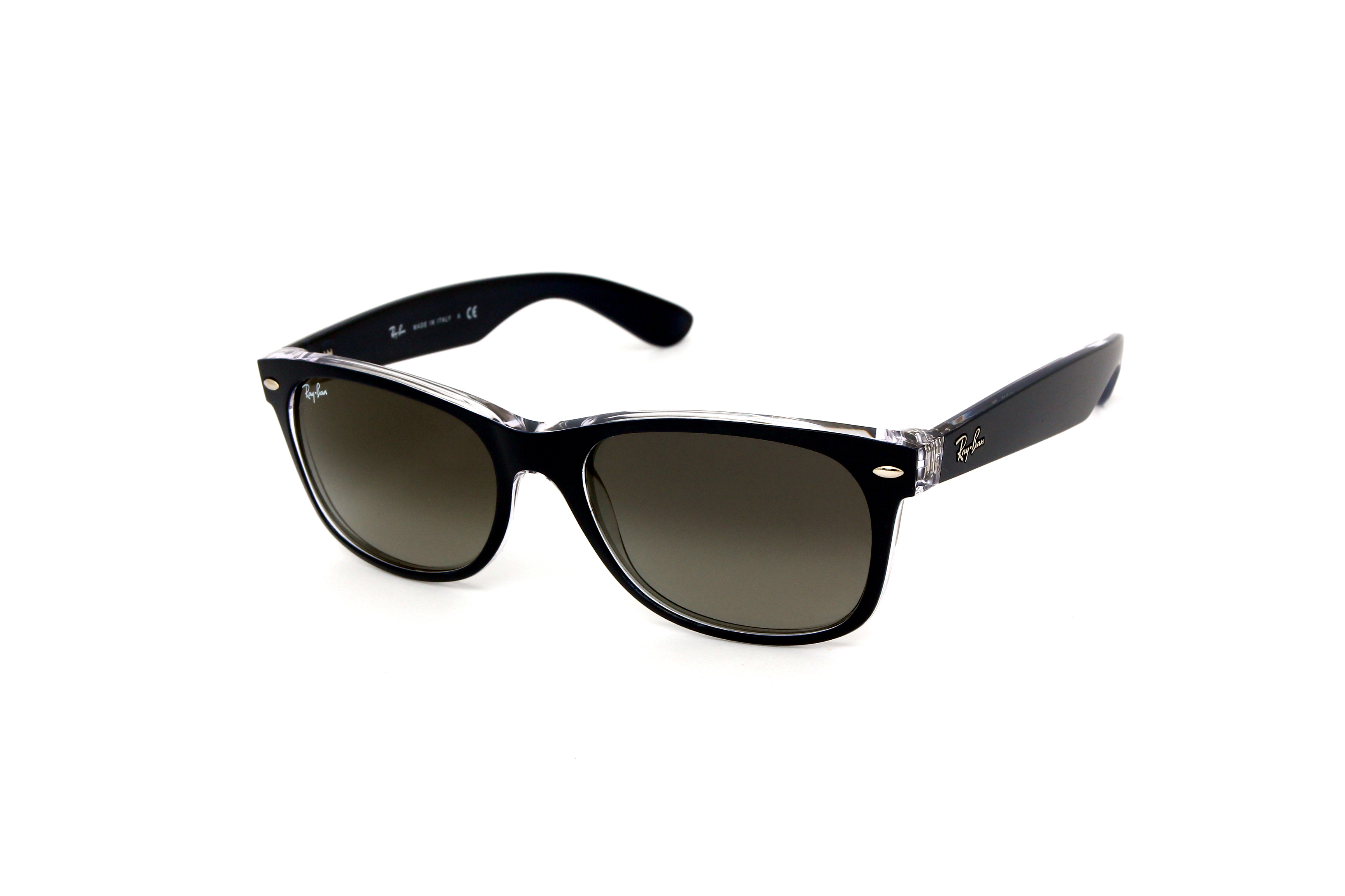 Okulary ray ban 2132 new wayfarer 6053 71 klank optyk for Wayfare berlin